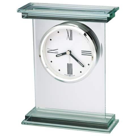 Howard Miller Hightower Alarm Table Clock