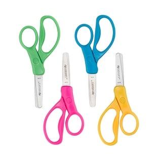 (12 Ea) Junior Scissors 5In Blunt