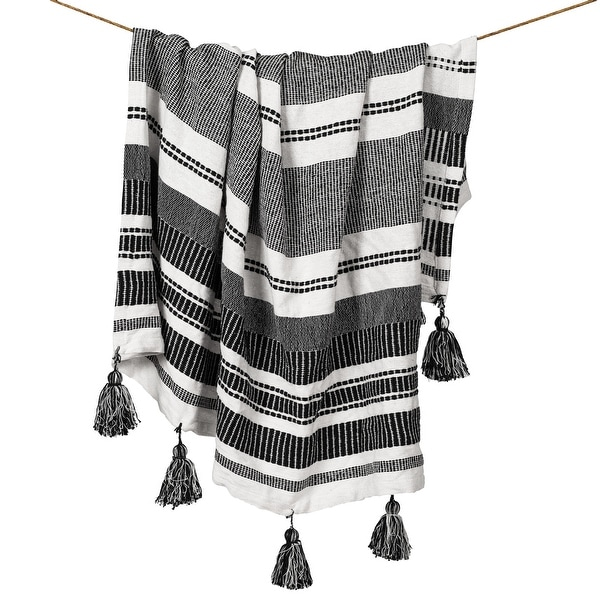 Poly and Bark Dash Throw Blanket. Opens flyout.
