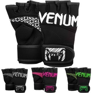 Venum Essential Body Fitness MMA Training Gloves