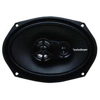 Rockford Fosgate Prime 6x9 3 Way Speaker