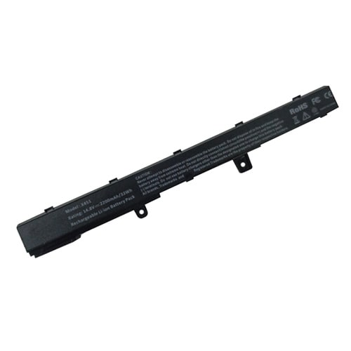 Aftermarket Asus X451 X451CA X551 X551CA Laptop Battery A41N1308 A31N1319