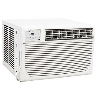 Air conditioners shop the best deals for dec 2017 for 115v window air conditioner with heat