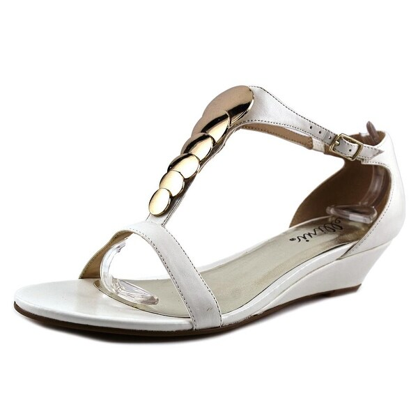 Bellini Felicity Open Toe Synthetic Sandals