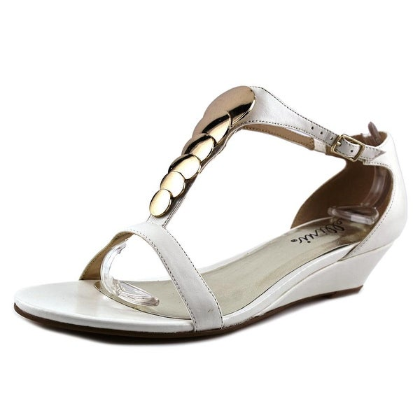 Bellini Felicity W Open Toe Synthetic Sandals