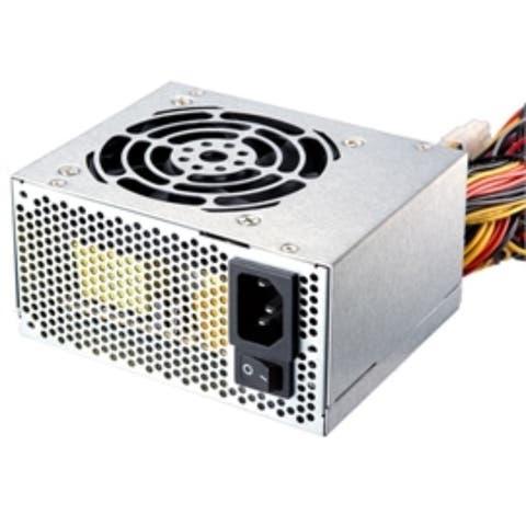 Seasonic Power Supply SSP-300SFB 300W SFX 12V Active PFC F3 80 PLUS Bronze Retail