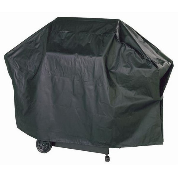 "Char-Broil 11015539 Full Length Grill Cover, 59"", Black"