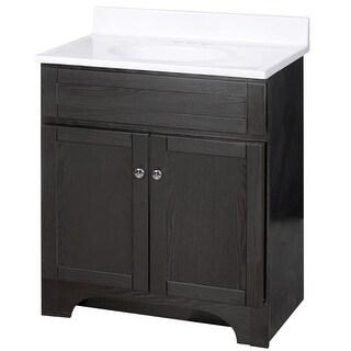 "Foremost COT3018 Columbia Bathroom Vanity 31"""