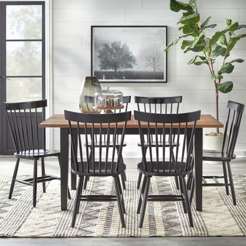 Simple Living Nashville 7-piece Dining Set