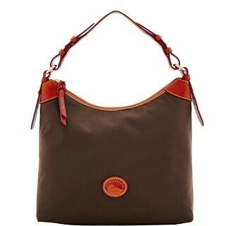 Dooney & Bourke Nylon Large Erica Shoulder Bag (Introduced by Dooney & Bourke at $148 in Feb 2017)