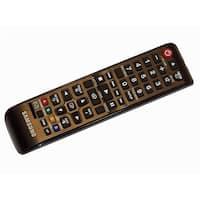 OEM Samsung Remote Control: HTH4500, HT-H4500, HTH4500/ZA, HT-H4500/ZA, HTH4500ZA, HT-H4500ZA