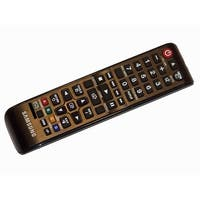 OEM Samsung Remote Control Originally Shipped With: HTJM41, HT-JM41, HTJM41/ZA, HT-JM41/ZA