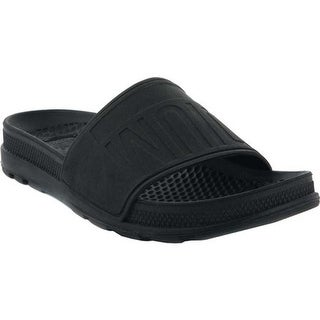 Palladium Men's Pampa Solea Slide Black EVA