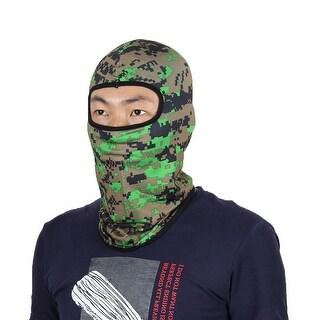 Full Face Mask  Activities Sports Cycling Biking Hat Helmet Balaclava Camouflage