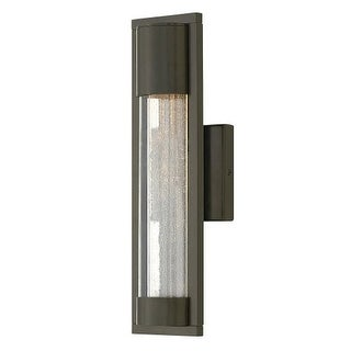 Hinkley Lighting 1220 1 Light ADA Compliant Outdoor Wall Sconce From the Mist Collection