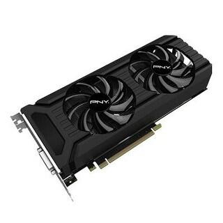 Pny Technologies - Vcggtx10603pb - Geforce Gtx1060 3Gb Gddr5