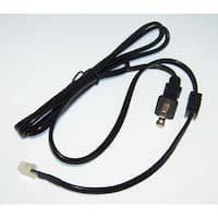 NEW OEM Haier Power Cord Cable Shipped With 65UG2500B, 65UG2500A