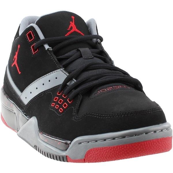 d04ac9b9534a Shop Nike Air Jordan Flight 23 - Free Shipping Today - Overstock ...
