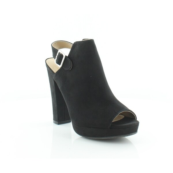 Report Libbie Women's Sandals & Flip Flops Black