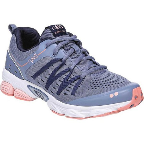 171df29d4f84 Shop Ryka Women s Ultimate Form Running Shoe Tempest - On Sale ...