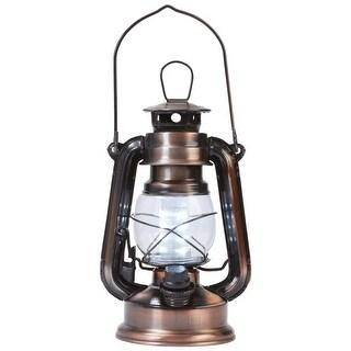 Mitaki-Japan® Classic 12-Bulb LED Lantern