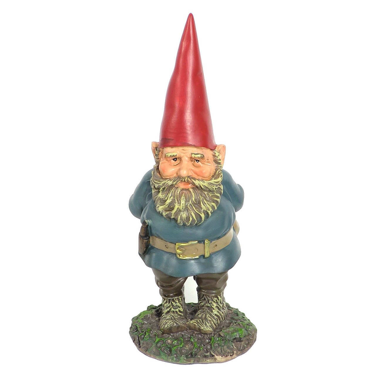 Sunnydaze Woodland Garden Gnomes - Style Options Available, Must Choose - Thumbnail 21