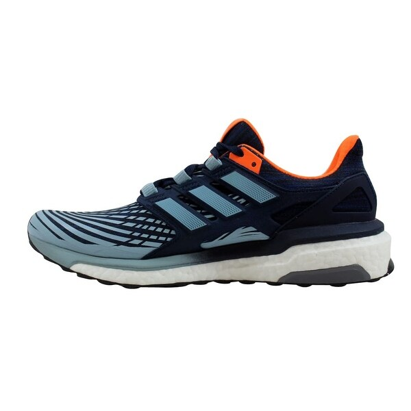 Shop Adidas Energy Boost M BlueOrange CP9540 Men's Free