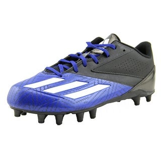 Adidas 5-Star Low   Round Toe Synthetic  Cleats