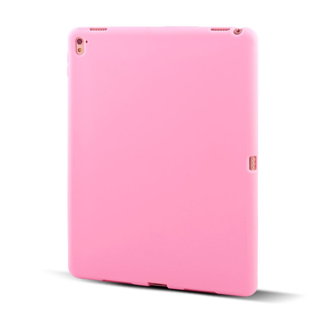 Rubber Protective Back Cover Case