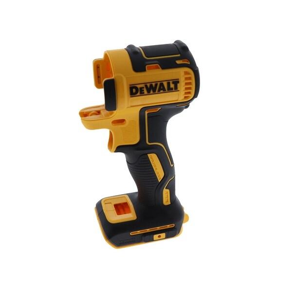 DeWalt OEM N413423 replacement impact driver housing assembly DCF887B DCF887M2
