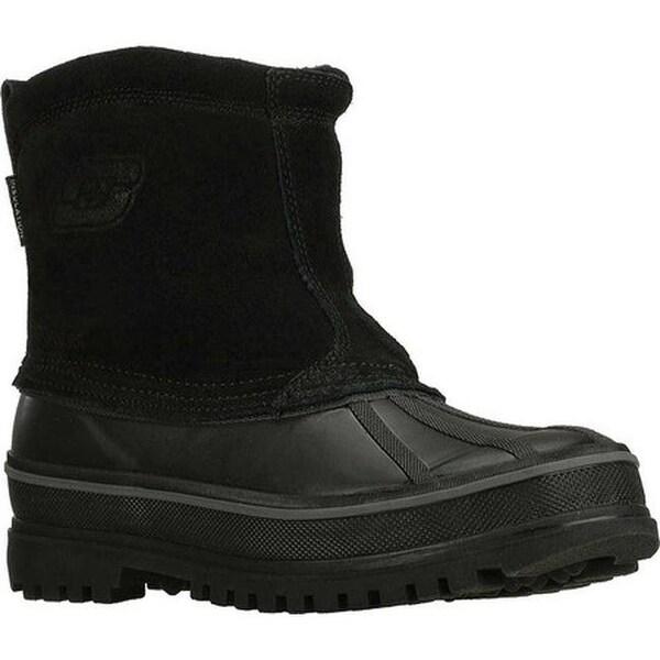 Shop Skechers Sale Men's Revine Black - On Sale Skechers - - 8044517 5e2d14