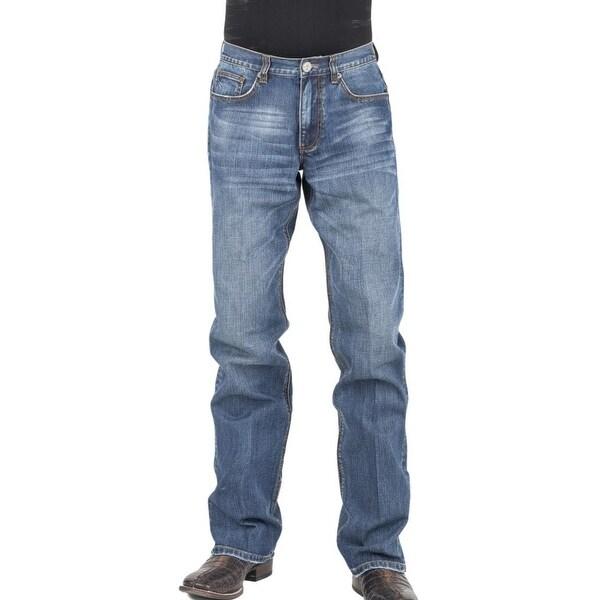 Tin Haul Western Denim Jeans Mens Joe Blue. Opens flyout.
