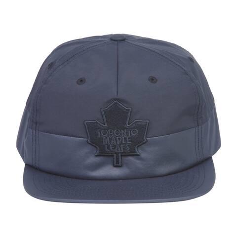 Mitchell & Ness Toronto Maple Leafs Split Pinch Snapback
