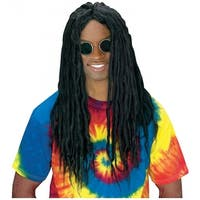 Rasta Wig Adult Costume Accessory
