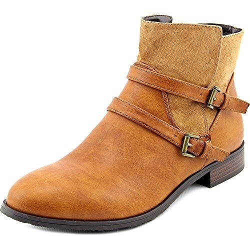 Chinese Laundry Women's Fave Synthetic Ankle Bootie