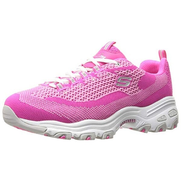Shop Skechers Girl s D lites - Made To Shine a4957277db40