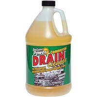 Scotch Corporation 1 Gal Comm Drain Cleaner 1510 Unit: EACH