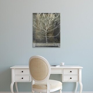 Easy Art Prints Elena Ray's 'Desert Form IV' Premium Canvas Art