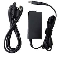 New Dell Latitude PA-12 Laptop Ac Adapter Charger & Power Cord 65W 7.4 x 5.0mm