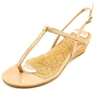 Splendid Edgewood Open Toe Synthetic Wedge Sandal