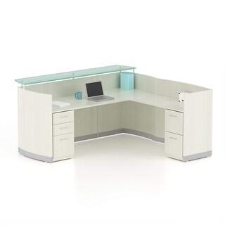 Embrace Reception Front Desk