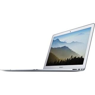 """Apple 13.3"""" MacBook Air (Mid 2017, Silver)(Refurbished)"""