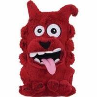 Mutant Plush Dog Toy