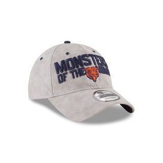 Chicago Bears 2018 Spotlight 9TWENTY Adjustable Strapback Hat