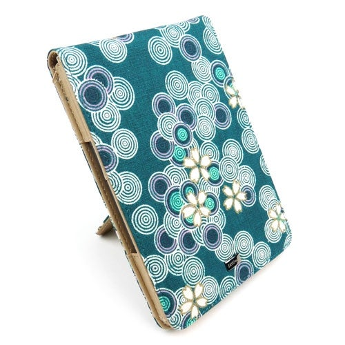 JAVOedge Cherry Blossom Flip Case for Amazon Kindle (2012)