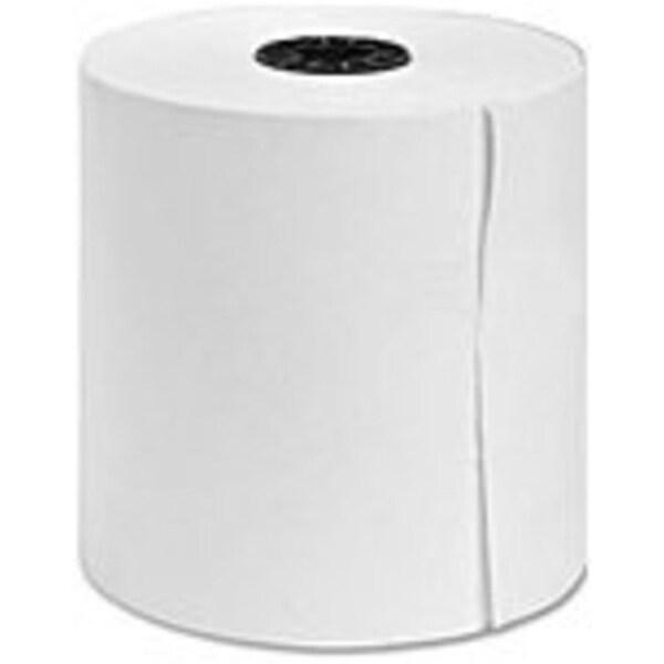 "Datamax-O'Neil Receipt Paper - 2 1/4"" x 53 ft - 100 / Case"