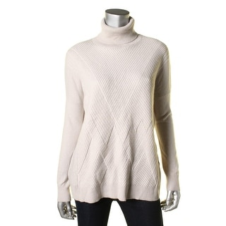Private Label Womens Cashmere Bracelet Sleeves Turtleneck Sweater
