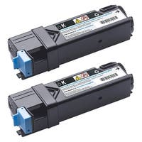 Dell 899WG Dell 899WG Toner Cartridge - Black - Laser - High Yield - 6000 Page - 2 / Pack