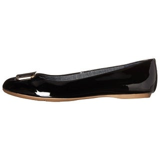 Dr. Scholl's Womens Giselle Round Toe Loafers Loafers