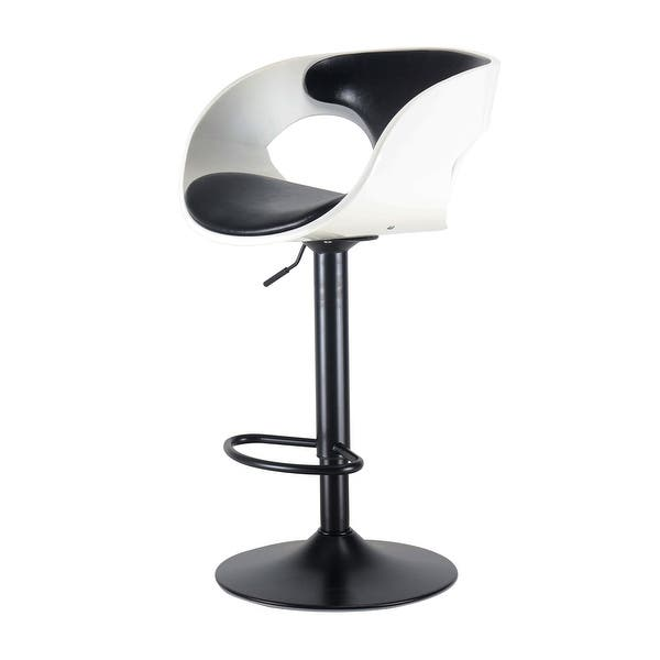 Pleasant Shop Delacora Bs Bibs004 Merlyn 39 Tall Metal Adjustable Pabps2019 Chair Design Images Pabps2019Com